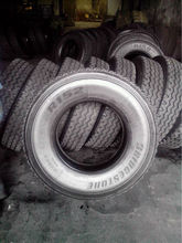 retread tyres 11R22.5 bridgestone brand