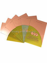 FR-4uv copper clad laminate board CCL