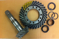 CARRARO BEVEL GEAR 066047 14/32