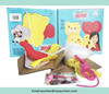 Beauty Kids Craft Kits Wholesale,Hand Made Woolen Wholesale Doll Clothes