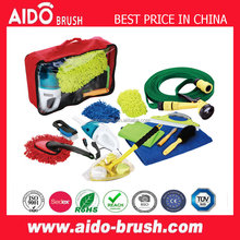 car wash kit/car care kit/protable washing tool set
