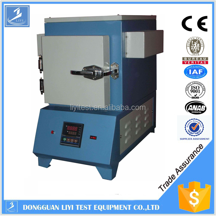 Hot selling electric crucible furnace