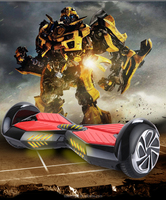 2015 Crazy Popular around world two wheels self balancing scooter 8inch of hover board 2 wheels for kid games with buletooth
