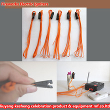 talon igniter/ electric match /pyrogen talon electric igniters for fireworks display+safety match