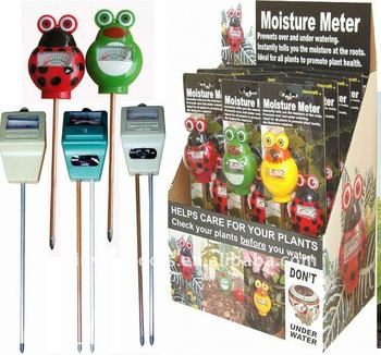 Moisture meter for Garden or household plant