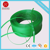 Top level OEM pet strapping for cotton bales