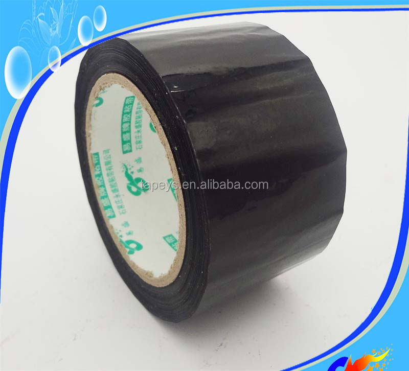 manufacturing cold resistant custom bopp sealing tape for freezer