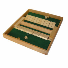 table games/board game pieces/mystic wood board game