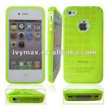 Cheap TPU Gel Case For iphone 4 4s