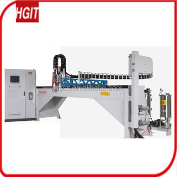 Micro-embedment dispersing and moulding machine