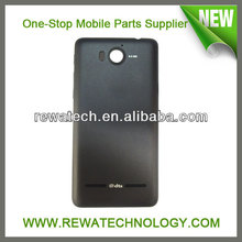 Brand New Battery Door for Huawei Ascend G600 Battery Cover Black Repairing