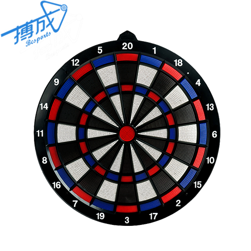18inches competition quality bristle blade wire dartboard