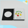 Custom hardcover paper maintenance log book