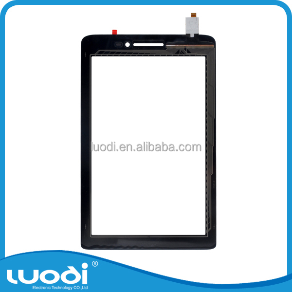 Tablet Touch Screen Digitizer Glass for Lenovo Ideatab S5000