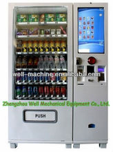 Hot selling automatic drinking water vending machine