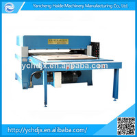 China wholesale hydraulic single side auto feed corrugated rotary die cutting machine