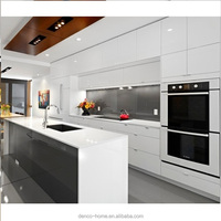 2019 hot sale modular modern kitchen cabinet