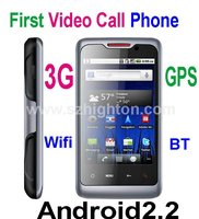 "First 3.5"" 3G Camera Call mobile Phone cell phone smartphone or smart phone or tablet pc MID with Camera Call"