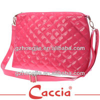 New trendy quilted lady bags for teens