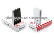 Power pack 5000mah for travel,business,gift