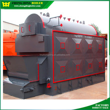 Steam Quality Higher Biomass Straw Fired Steam Boiler for Milk Industry