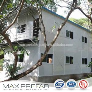 K366 Hot New Products Prefabricated Bali House Bungalows