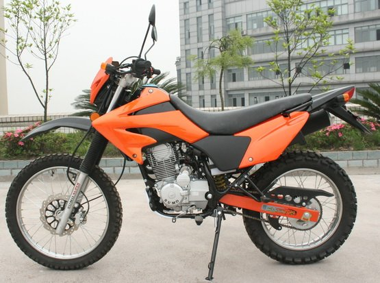 off road motorbike 250cc dirt bike ZF 250GY-11