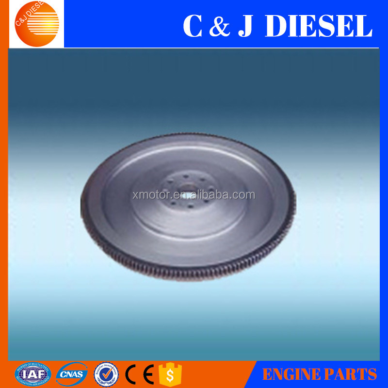 Dongfeng 8.3L 6CT Auto engine Flywheel 3415349