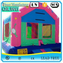 super quick delivery fast air newest inflatable castle play center