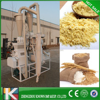 automatic wheat/corn grinding machine for making finest flour/corn grinder for chicken feed,corn grinding