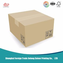 Cardboard Paper Corrugated Packaging Box