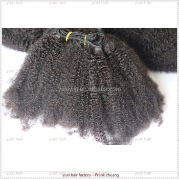 wholesale price afro kinky curly virgin hair,fashion afro kinky curly indian remy hair weave,afro hair