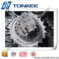 325 Travel motor Final drive with sprocket for excavator
