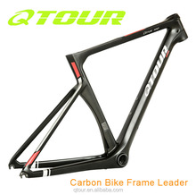 NEW DESIGN road bicycle frame, 700c China carbon road bike T700 frames not TITANIUM alluminum bicycle frames