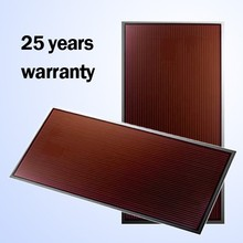 Hanergy Apollo efficient 66w solar thin film photovoltaic modules