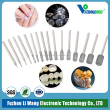 Bestselling dental tools tungsten carbide rotary burs