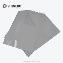 Self Adhesive Flexible Clear Transparent Removable Static PVC Film