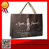 High quality recycling 100% Compostable bag made in abaca