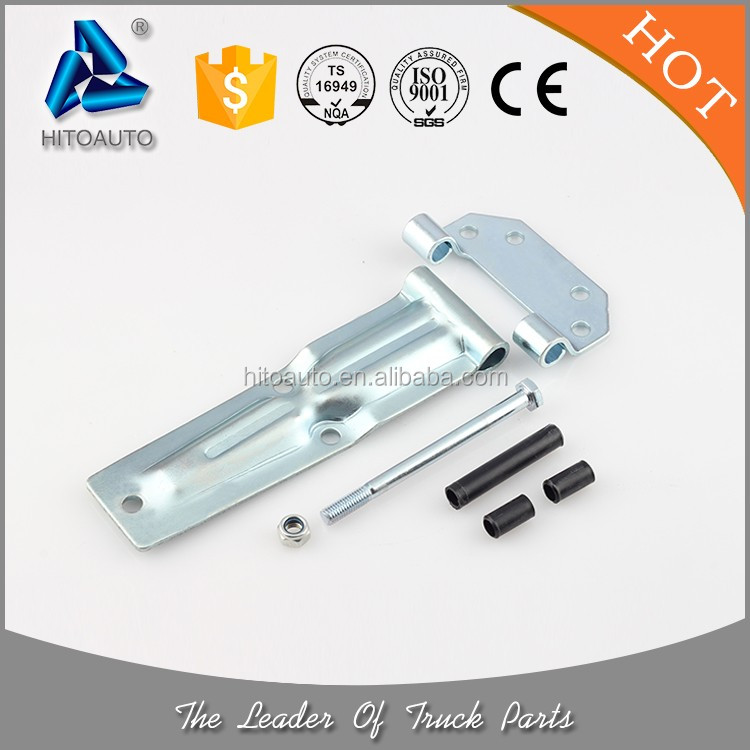 12257 Chinese Professional Fastener Factory Truck Container Body Parts Truck Rear Door Hinge