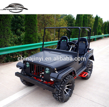 Jinyi Factory Hot Selling 250cc Mini Jeep Cherokee for Kids