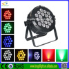 CE&RoHS 18x9w 3in1 Led Par Can stage lighting Guangzhou