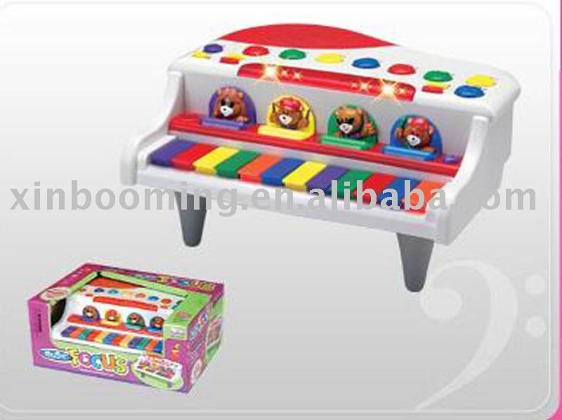 Hot sell kids toys musical organ