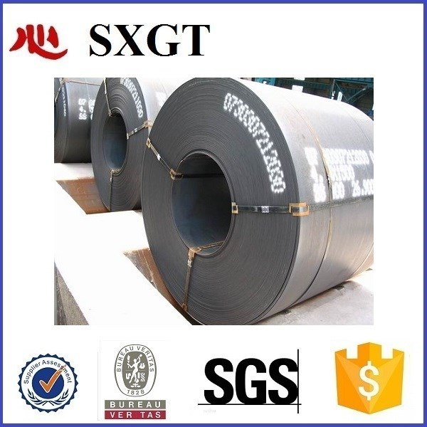 Manufacture high quality best price steel coil