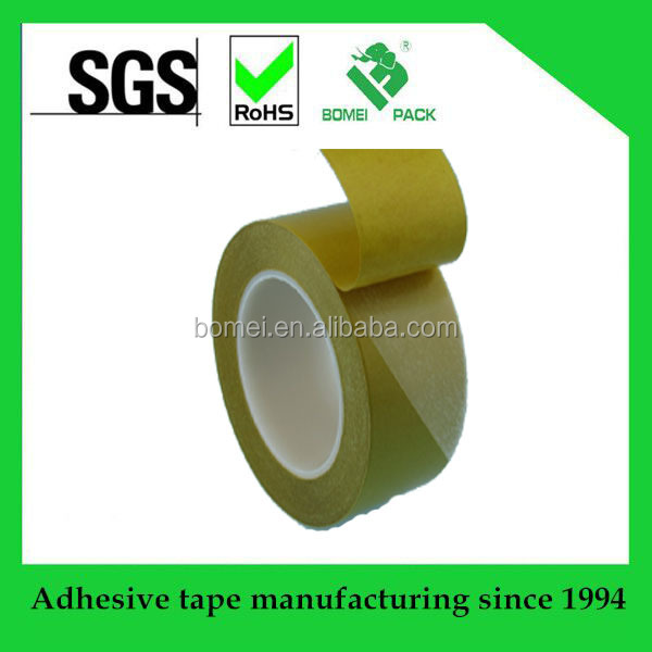 non-woven fabric double sided tape