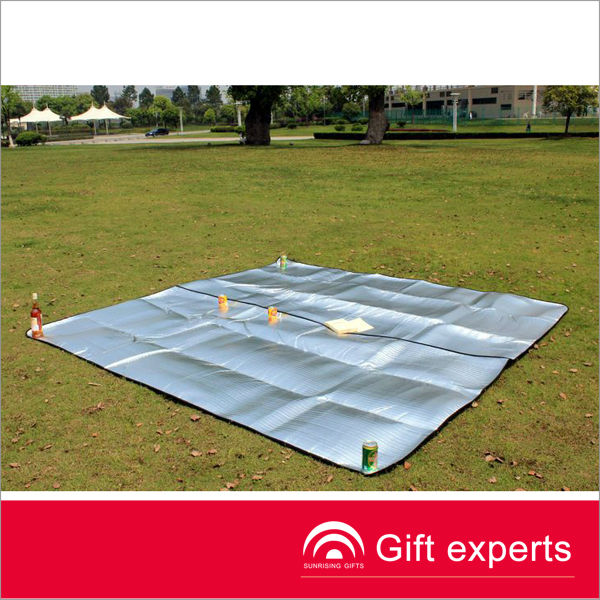 High quality promotional pvc beach mat