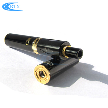 Big vapor electronic cigarette and hot selling vape pen rechargeable e-cigarette