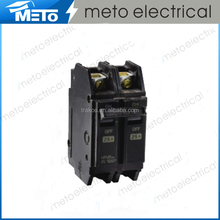 hot sell 240v 75 a plug in electric ite circuit breakers types 2P circuit protection