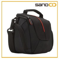 Factory price popular photo bag, hybrid digital camera case