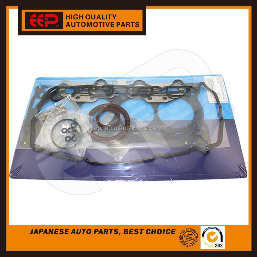 Auto Parts Gasket Kits for QR18 QR20 P12 10101-6N227