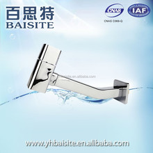 Manufacturers Water Saving Brass Ceramic Bathroom Taps and Mixer Plastic Hand Wash Basin Water Faucet
